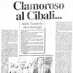 1993.08.01: Clamoroso al Cibali, Repubblica