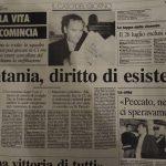 10.10.1993: Il Corriere dello Sport