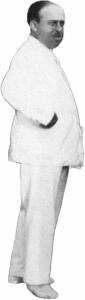 Il duca Vespasiano Trigona di Misterbianco